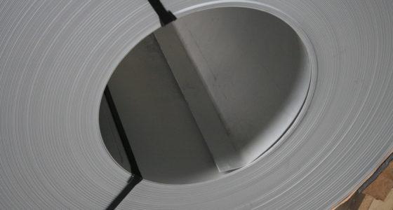 Aluminium coils, sheets & plates